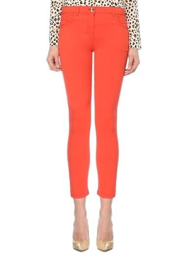 Beymen Collection Pantolon Kırmızı